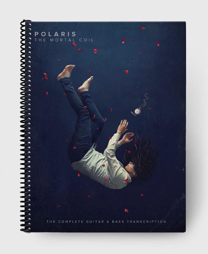 Polaris - The Mortal Coil - The Complete Guitar & Bass Transcription