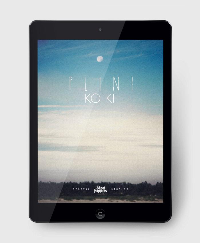Plini - Ko Ki - Digital Single