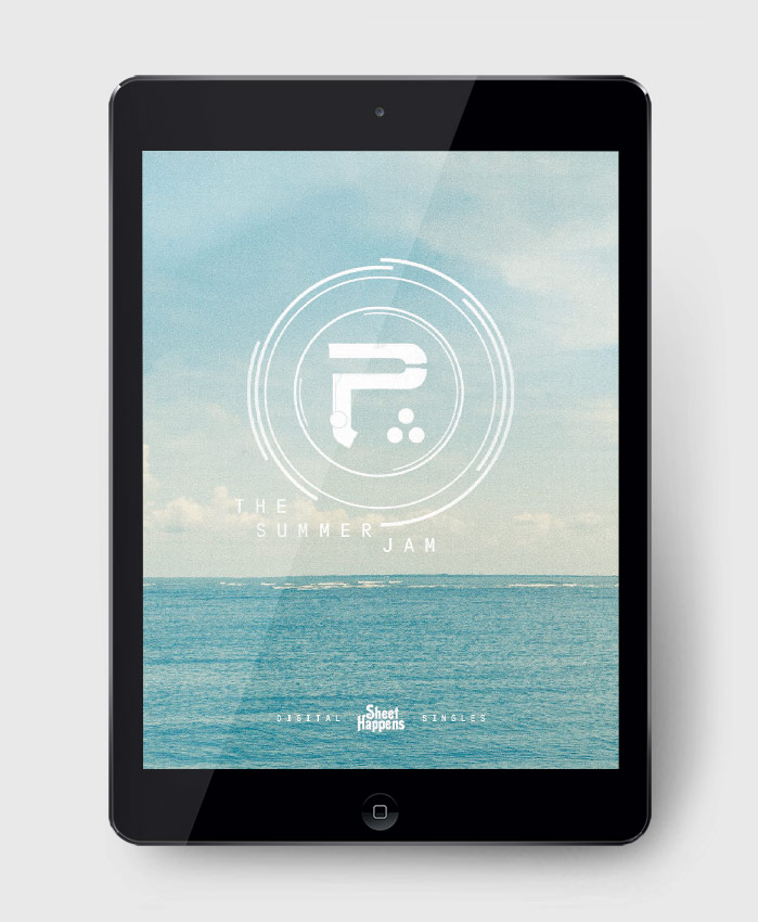 Periphery - The Summer Jam - Digital Single