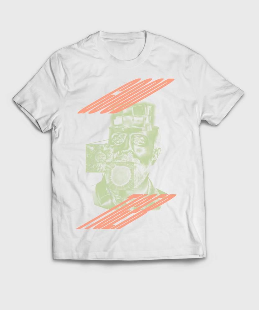 Good Tiger - Head Melter T-Shirt  -