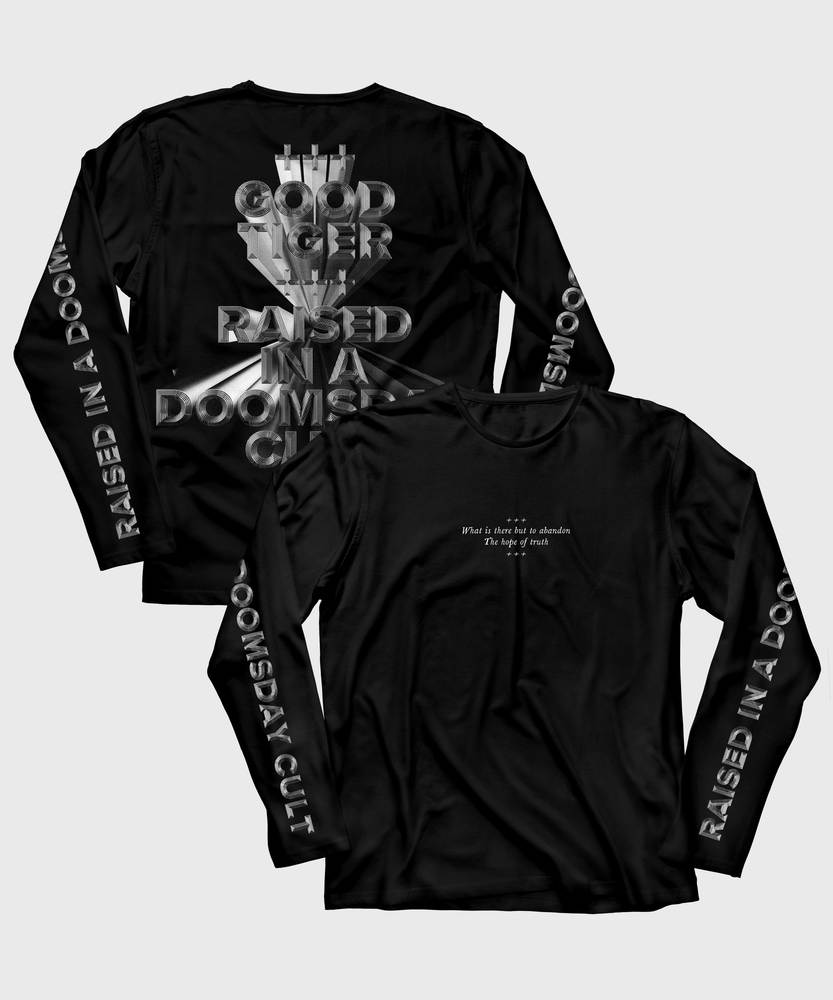Good Tiger - Hope Long Sleeve -