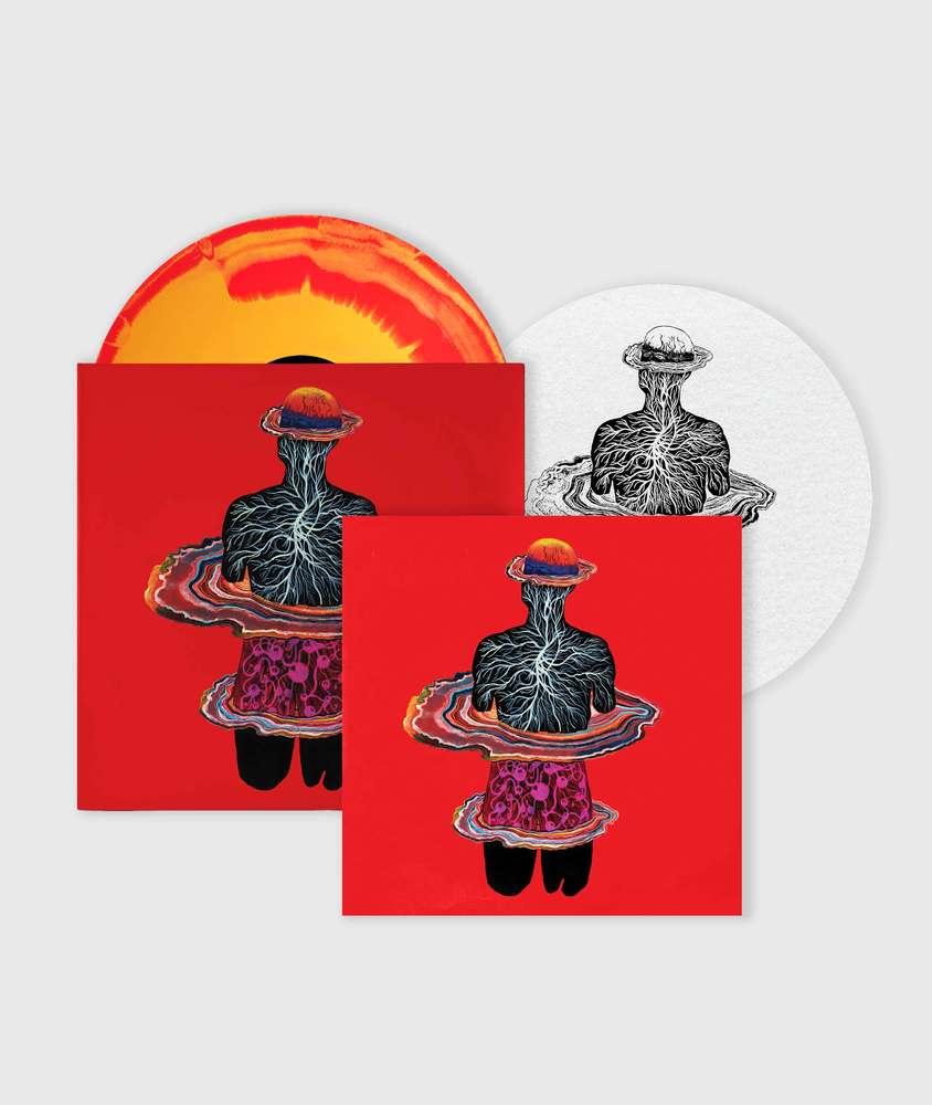 Intervals - Deluxe Vinyl Bundle - Deluxe Vinyl Bundle