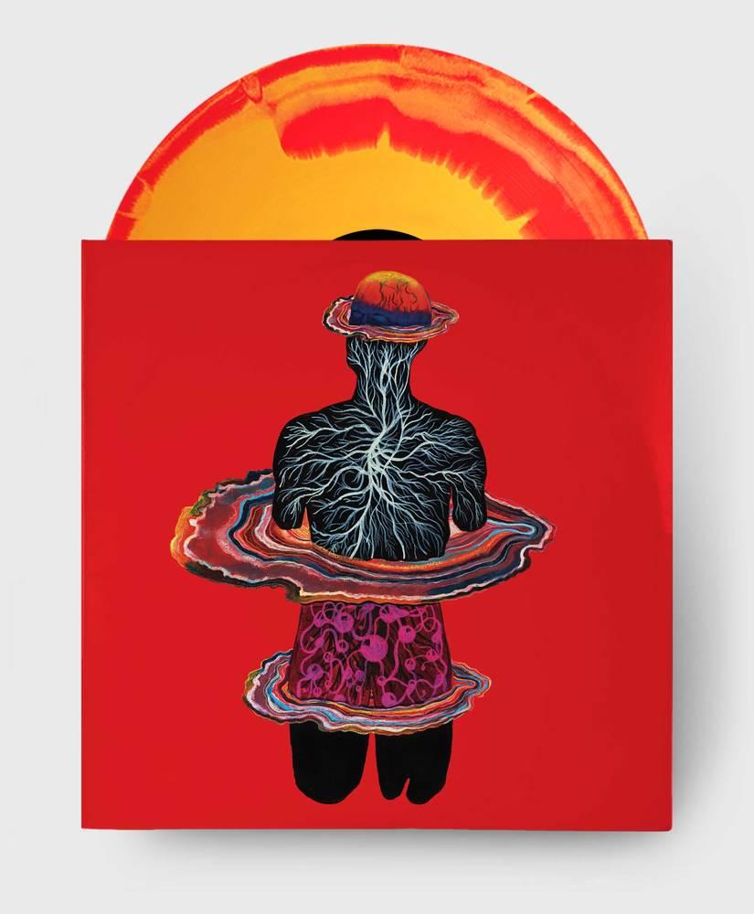Intervals - Circadian  - Strawberry Banana Vinyl