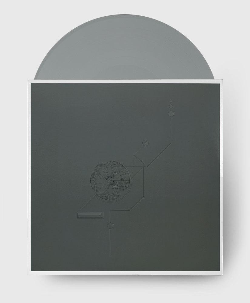 Masvidal - Vessel - Opaque Grey Vinyl