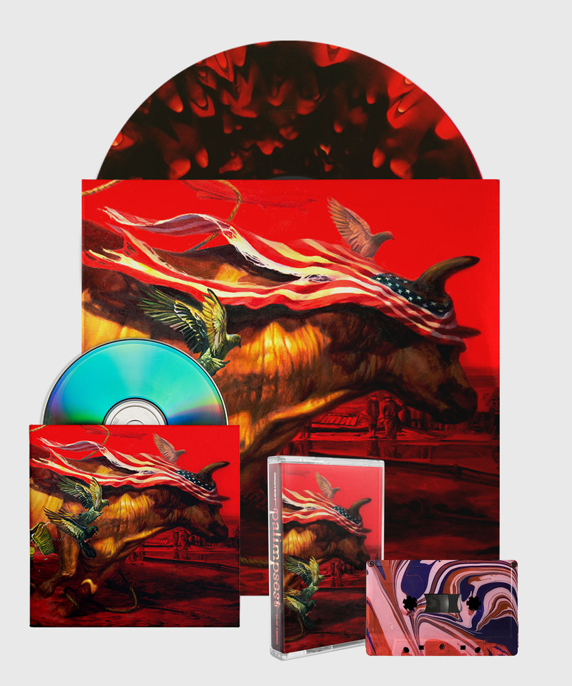 Protest The Hero - Media Bundle - Media Bundle