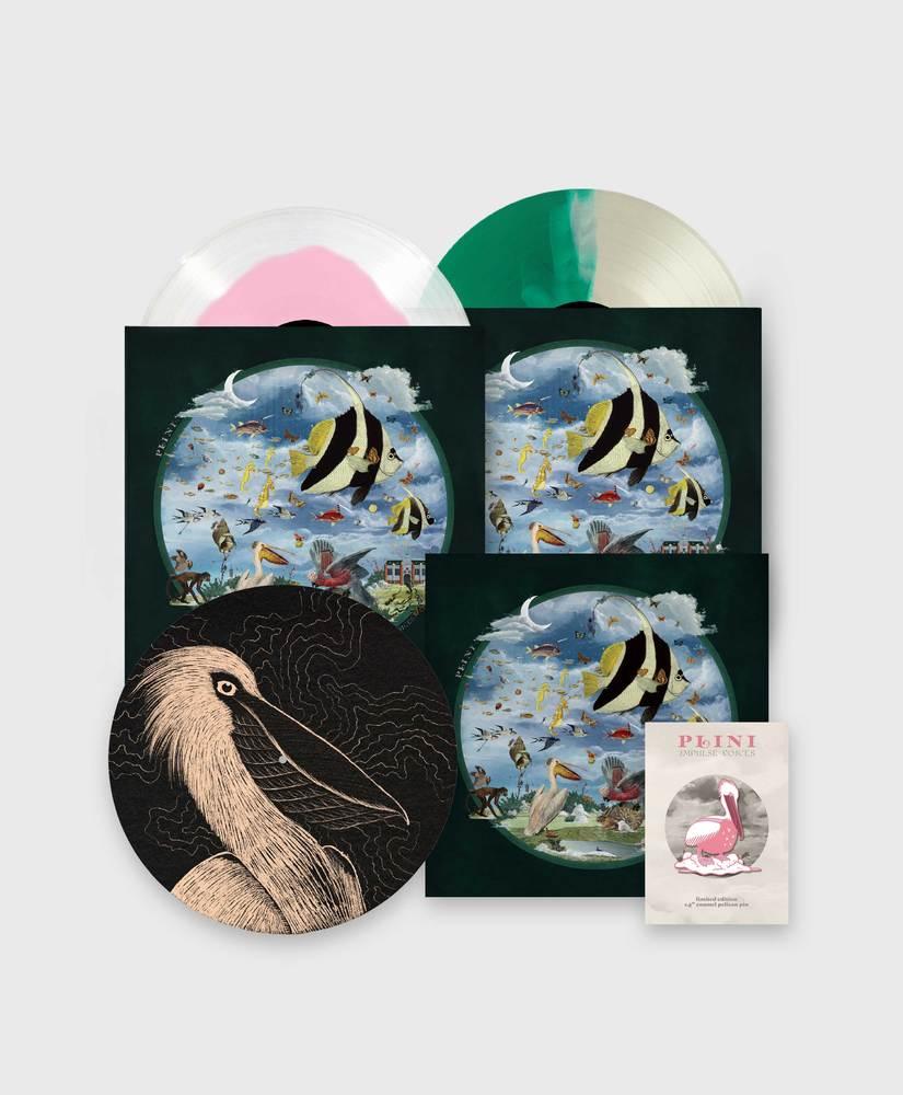 Plini - Vinyl Collector's Bundle - Vinyl Collector