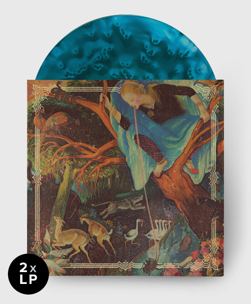 Protest The Hero - Scurrilous - Limited Edition Vinyl