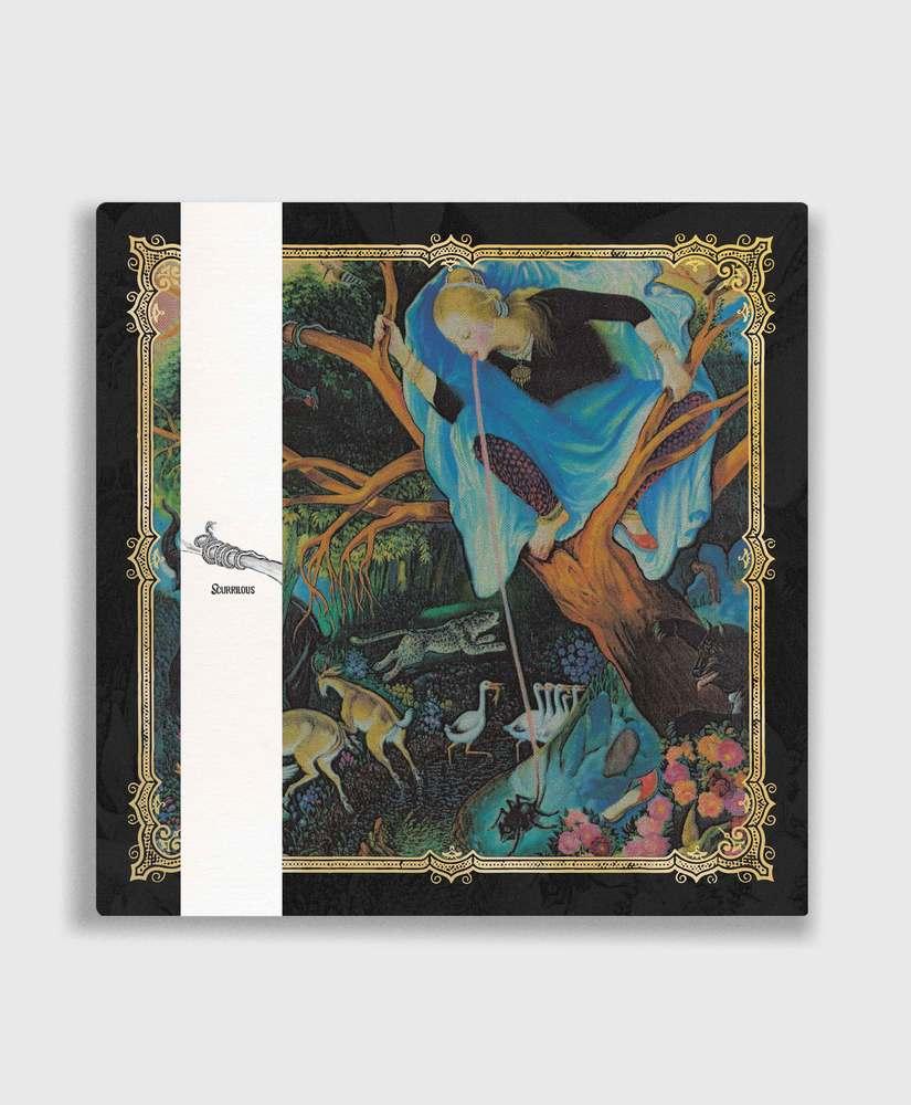 Protest The Hero - Scurrilous - Limited Edition Vinyl Boxset
