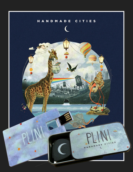 Plini - Handmade Cities - The Complete Guitar Transcription