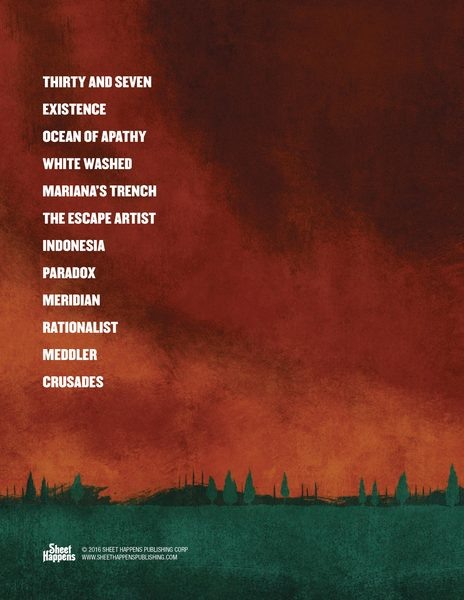 EXISTENCE AUGUST BURNS RED EBOOK